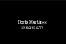 Doris Martínez