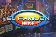 El Familión Nestlé
