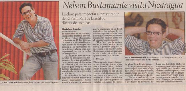 Nelson-en-Nicaragua